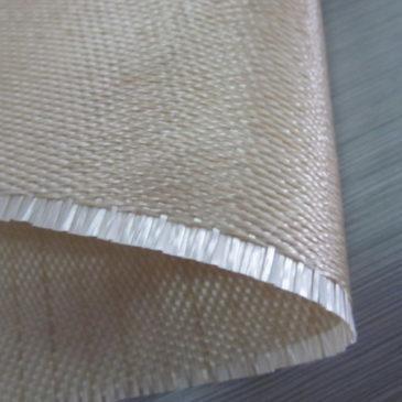 Heat Treated Fabric