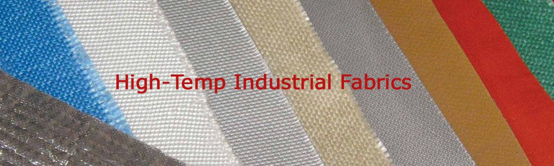 High silica fabric, high-temp fiberglass cloth, high silica cloth