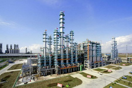Petrochemical industry applications, Coated fabric, Fiberglass fabric, High-temp textile